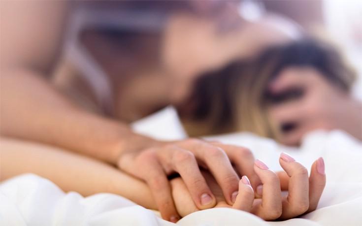 Κανόνες γάμου σεξ