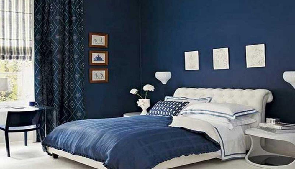 Δείτε ποια χρώματα στο σπίτι διώχνουν το άγχος μακριά - www.baby.gr