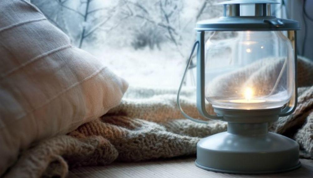 Πώς να κρατήσετε πιο ζεστό το σπίτι όταν δεν έχετε θέρμανση - www.baby.gr
