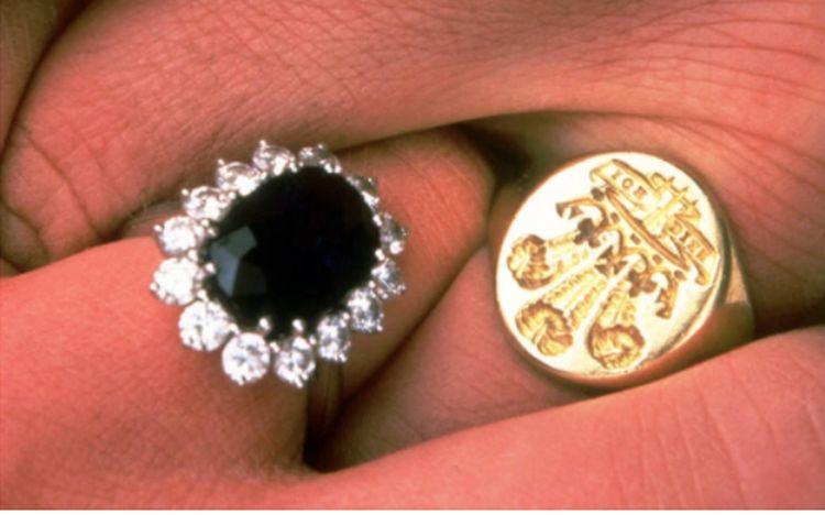 Πριγκίπισσα Νταϊάνα: Το μεγάλο μυστικό πίσω από το δαχτυλίδι αρραβώνων της με τον Κάρολο